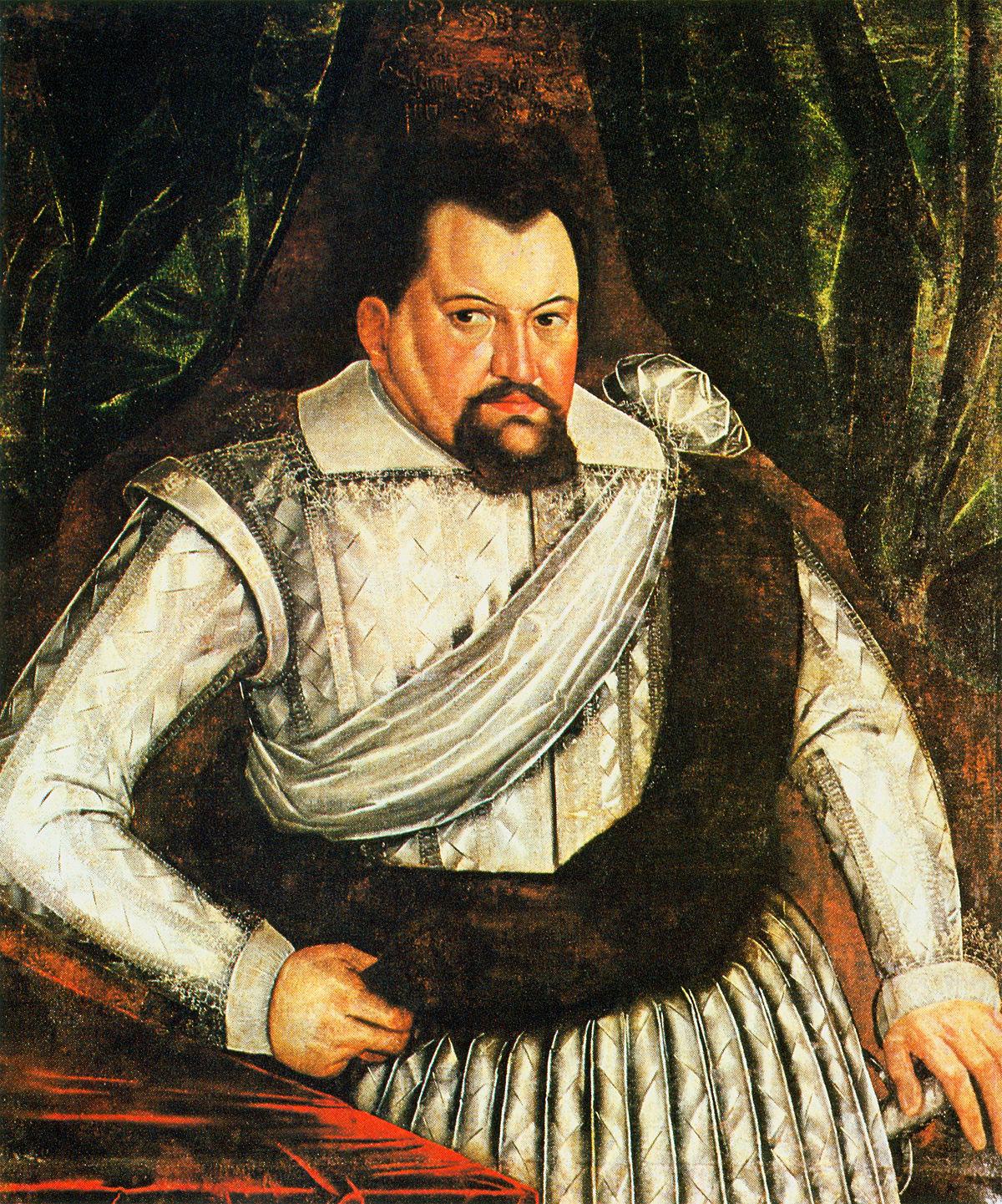 About: Johann Sigismund (Brandenburg)