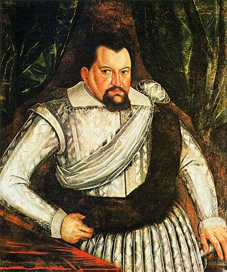 John Sigismund, Elector of Brandenburg - John Sigismund, Duke of Prussia