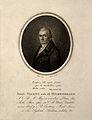 Johann Valentin von Hildenbrand. Stipple engraving by J. J. Wellcome V0002763.jpg