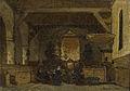 Johannes Bosboom - Interieur van de kerk te Maasland.jpg