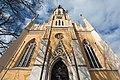Johanneskirche, Erbach, South facade 20150222 1.jpg