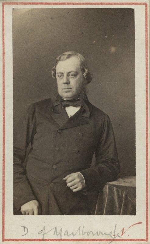 John-Winston-Spencer-Churchill-7th-Duke-of-Marlborough