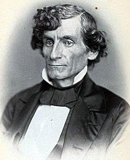 John Millson American politician