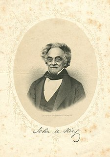 John A. King American politician