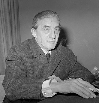 John Barbirolli - John Barbirolli in 1965