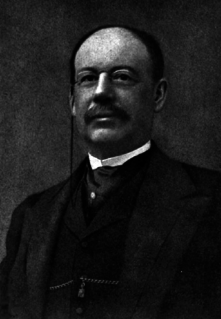 John Boyd Thacher American politician