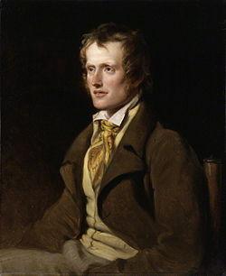 Джон клэр 1820