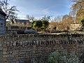 John Clare Cottage gardens.jpg