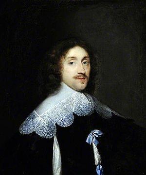 Viscount of Dunbar - John Constable, 2nd Viscount of Dunbar
