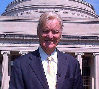 John J. Donovan - John J. Donovan at MIT in 2015