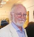 John F. Deane at Feile na Greine, Tech Amergin, Waterville. 2012.JPG