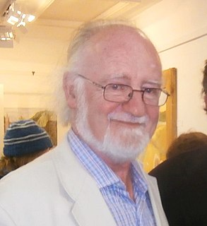 John F. Deane Irish poet