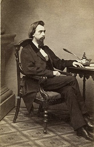 John George Nicolay - John George Nicolay