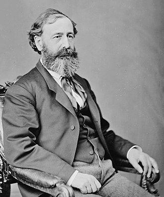 North Carolina's 1st congressional district - Image: John Robert French