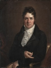 Thomas Abthorpe Cooper