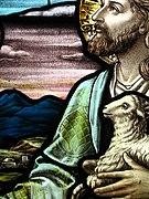 John the Baptist at church in Guelph.jpg