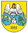 Coat of arms of Jöhstadt