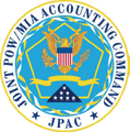 Joint POW-MIA Accounting Command seal.png