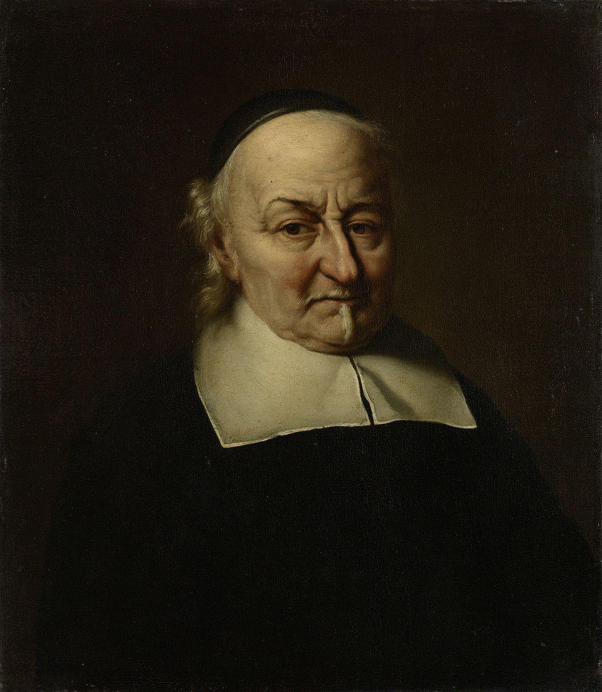 Joost Van Den Vondel 1587 1679 Poet Wikidata
