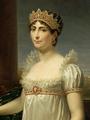 Joséphine Reine d'Italie by Andrea Appiani 2.png