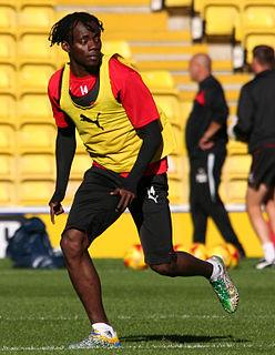 Juan Carlos Paredes Ecuadorian footballer