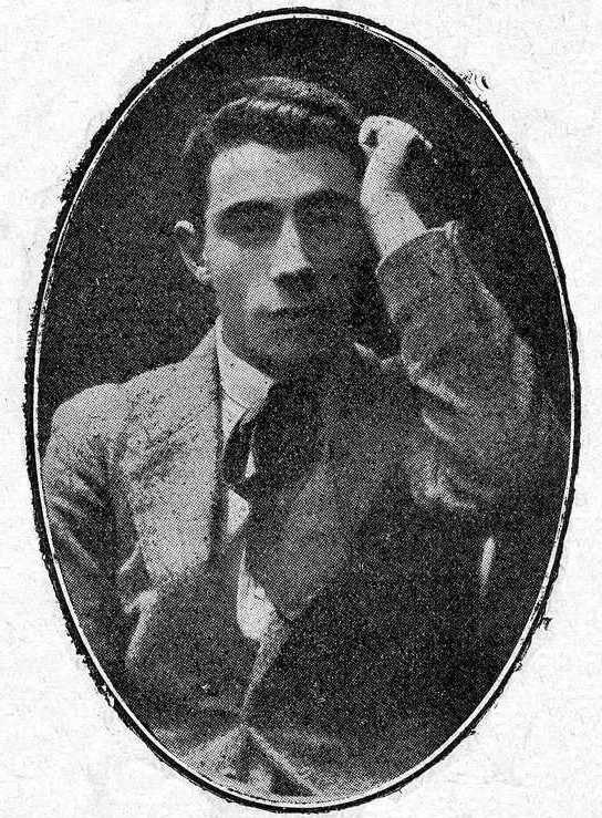 Juan Vidal Martínez