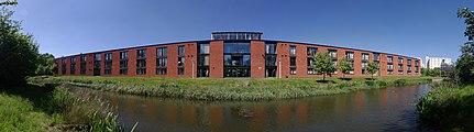 Jubilee Campus MMB U7 Melton Hall.jpg