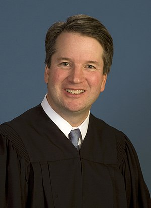 Brett Kavanaugh - Image: Judge Brett Kavanaugh