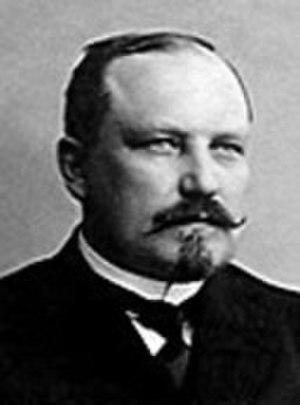 Minister of Finance (Finland) - Image: Juhani Arajärvi