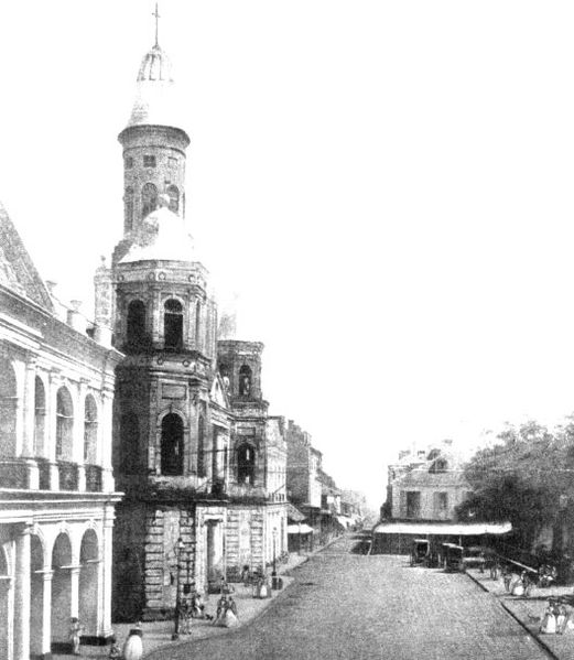 File:Jules Lion View of Chartres Street 1842.jpg