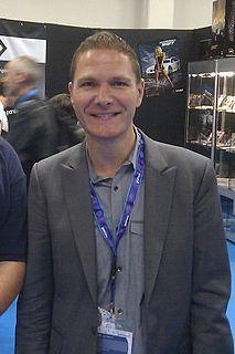Julian Eggebrecht video game developer