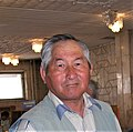 Jumamudun Kadyrmambetov. Bishkek. 14.7.2007.jpg