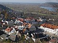 KAZIMIERZ DOLNY - jesienny spacer 2010r. - okiem Piotra 23 - panoramio.jpg