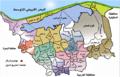 KFS Gov. Map 2010.png