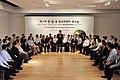 KOCIS The 1st Korea-Japan-China Young Researchers workshop (4665027408).jpg