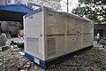 KOEL Green - Diesel Generator Set - Kolkata 2018-01-17 7592.JPG