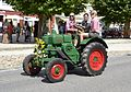 Kaelble Traktor -2- Oldtimerumzug in Aidenbach - 2012.JPG