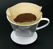 180px-Kaffeefilter dans cuisine et santé