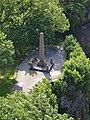 Kaiser Wilhelm II Denkmal in Alesund.jpg