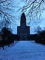 Kallion kirkko talvella 2016.jpg