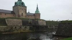 Fil:   Kalmar slotte hovedentré 2016. webmhd.webm