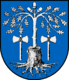 Coat of arms of Kalübbe