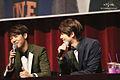 Kang Min-hyuk, Lee Jong-hyun - Can't Stop fan sign event in Ilsan0.jpg