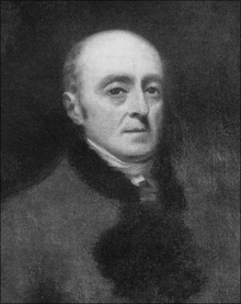 Carl Ludwig Giesecke (Quelle: Wikimedia)