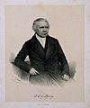 Karl Eberhard von Schelling. Lithograph by G. Pfann, 1854, a Wellcome V0005277.jpg