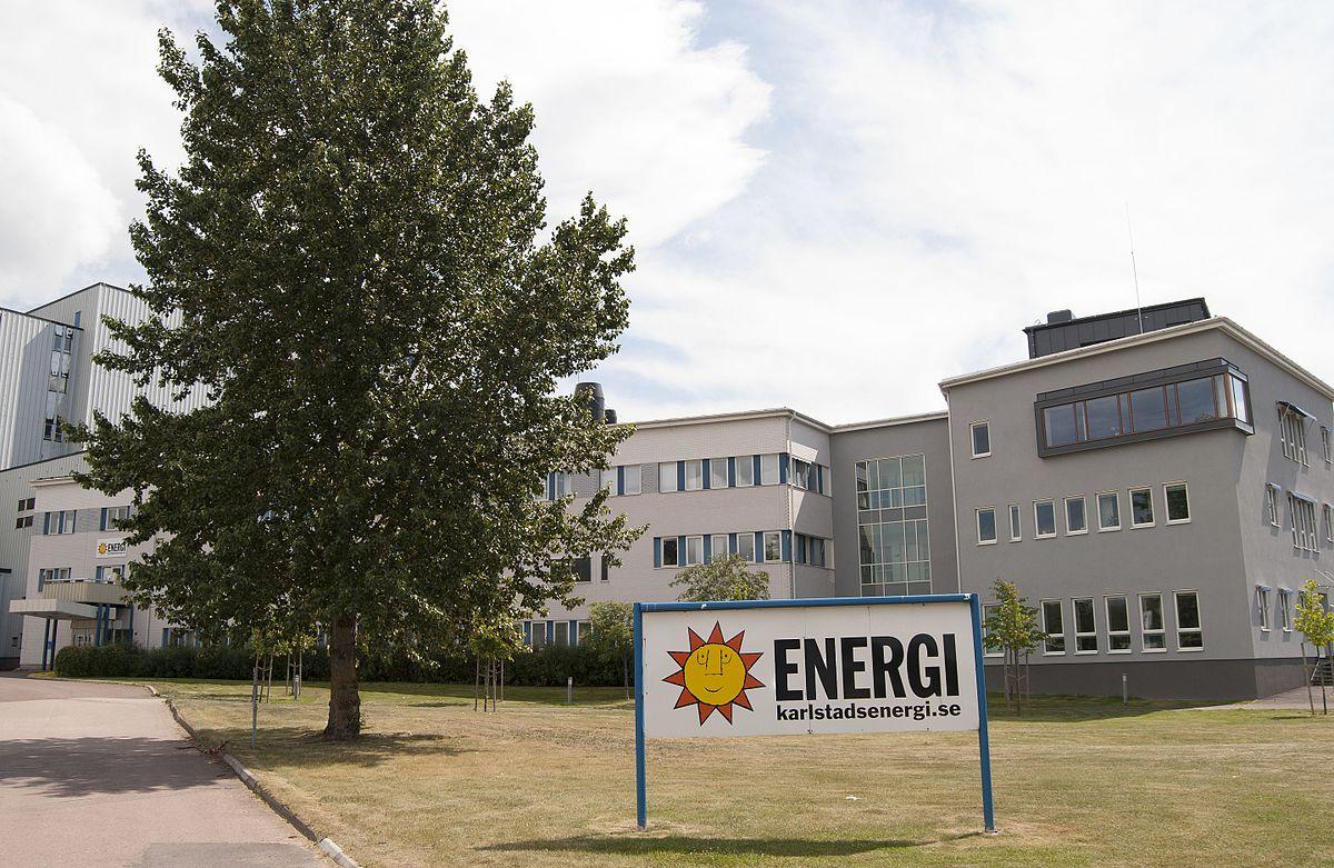 karlstads energi elpris