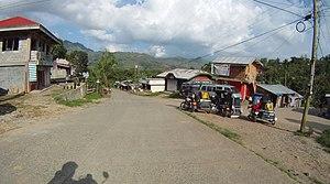 Kasibu - Image: Kasibu Philippines 1