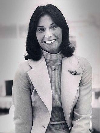 Kate Jackson - Jackson in 1976