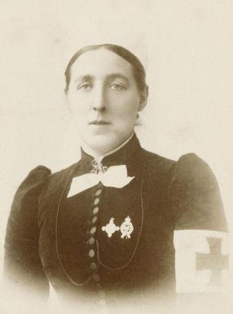 Kate Marsden - Nurse Kate Marsden