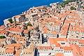 Kathedrale von Dubrovnik (Katedrala Uznesenju Blažene Djevice Marije na nebo) in Kroatien (48613013466).jpg